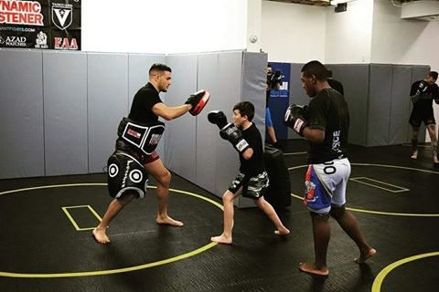 CT's Most Successful Professional MMA Competitor